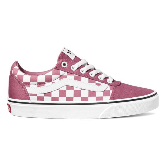 chaussures vans pour femme