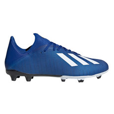 X 19.3 FG - Adult Outdoor Soccer Shoes