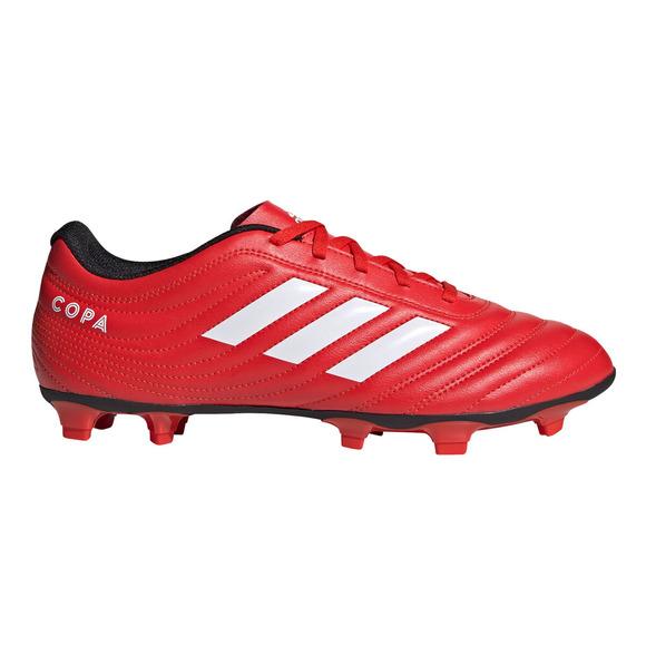 Copa 20.4 FG - Chaussures de soccer extérieur pour adulte