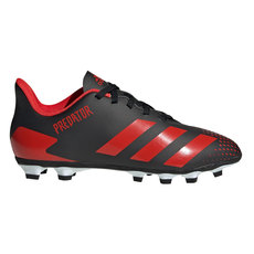 Predator 20.4 FXG Jr - Junior Outdoor Soccer Shoes