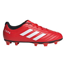 Copa 20.4 FG Jr - Junior Outdoor Soccer Shoes