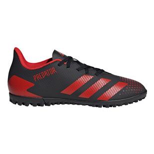 Predator 20.4 TF - Chaussures de soccer intérieur pour homme