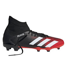 Predator 20.3 FG - Adult Outdoor Soccer Shoes