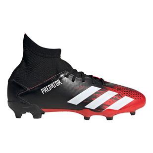 Predator 20.3 FG Jr - Junior Outdoor Soccer Shoes