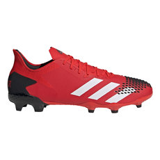 Predator 20.2 FG - Adult Outdoor Soccer Shoes
