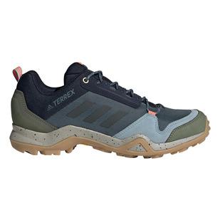 Terrex AX3 Blue - Men's Outdoor Shoes