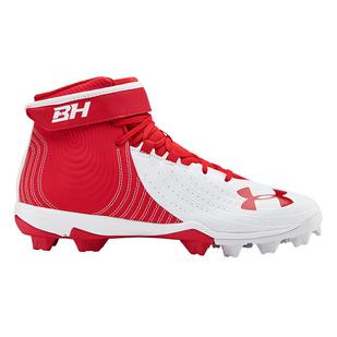 Harper 4 Mid RM - Adult Baseball Shoes