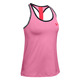 Knockout Jr - Girls' Athletic Tank Top - 0