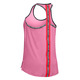 Knockout Jr - Girls' Athletic Tank Top - 1