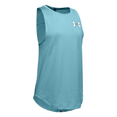 Armour HG Jr - Girls' Athletic Tank Top