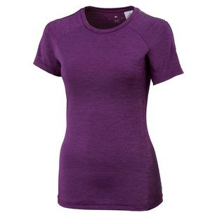Performance - T-shirt ajusté pour femme
