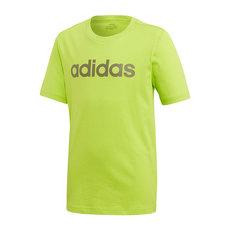 Essentials Linear Jr - Boys' T-Shirt