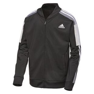 Bos Tricot - Boys' Athletic Jacket