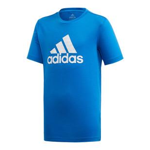 Prime - Boys' Athletic T-Shirt