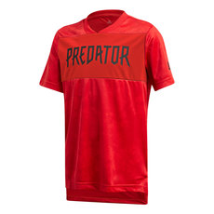 Predator - Maillot de soccer pour garçon