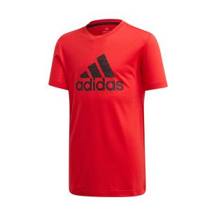 Prime - T-shirt athlétique pour garçon