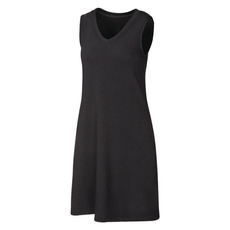 Day Off - Women's Sleeveless Dress