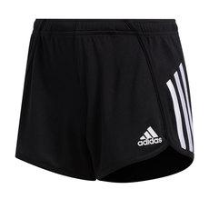 Stripe Mesh - Girls' Shorts