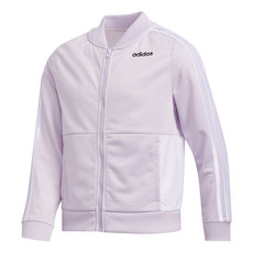 Logo Tricot - Girls' Athletic Jacket