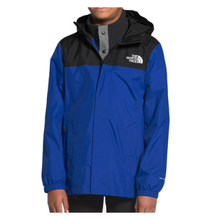 Resolve Jr - Boys' Rain Jacket