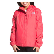 Resolve Jr - Girls' Rain Jacket