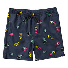 Mixed Volley - Short de plage pour homme