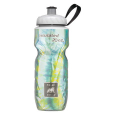 Standard - Double-Wall Insulated Bottle (20 oz.)