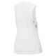 Logo - Women's Sleeveless T-Shirt  - 1