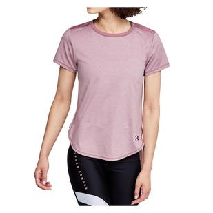 Armour Sport Crossback - T-shirt d'entraînement pour femme
