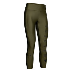 Project Rock HG Armour Warrior - Women's Compression Tights