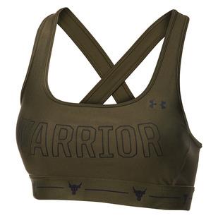 Armour Crossback - Women's Sports Bra
