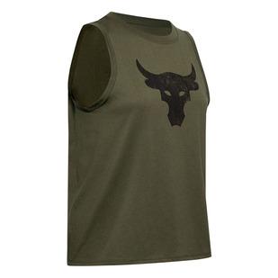 Project Rock Bull - Women's Training Tank Top