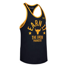 Project Rock Pain Into Power - Men's Tank Top