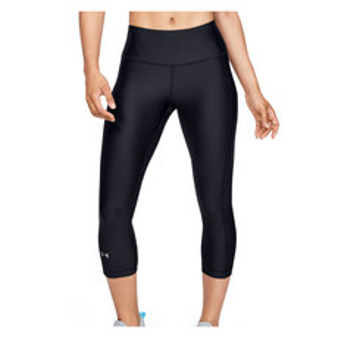 HeatGear Armour - Women's Fitted Capri Pants