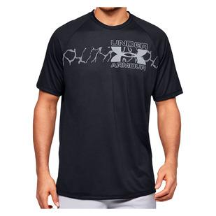 Tech 2.0 Graphic - T-shirt d'entraînement pour homme