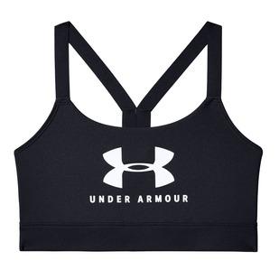 Armour Mid - Women's Sports Bra
