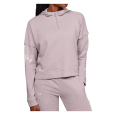 Rival Terry - Women's Hoodie