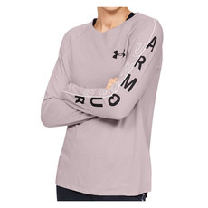 Graphic - Women's Long-Sleeved Shirt