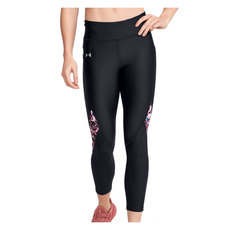 HG Armour Printed - Women's Compression Tights