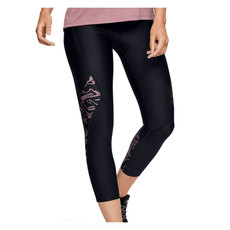 HG Armour Printed - Collant de compression pour femme