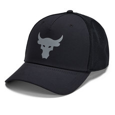 Project Rock Trucker - Men's Adjustable Cap