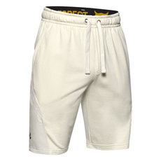 Project Rock Terry - Short en molleton pour homme