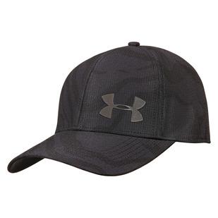 Printed Airvent Core - Men's Stretch Cap