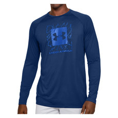 Tech 2.0 Graphic- Men's Training T-Shirt