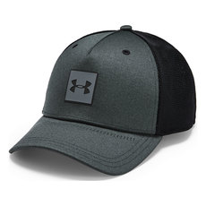 Armour Twist Trucker - Men's Adjustable Cap