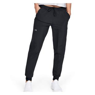 Armour Sport Woven - Pantalon d'entraînement pour femme