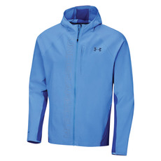 Qualifier Outrun the Storm - Men's Running Jacket