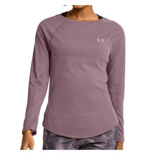 Streaker 2.0 Shift - Women's Training Long-Sleeved Shirt