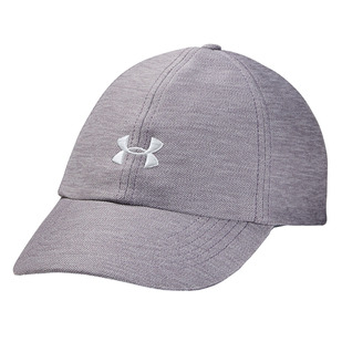 Heathered Play Up - Women's Adjustable Cap