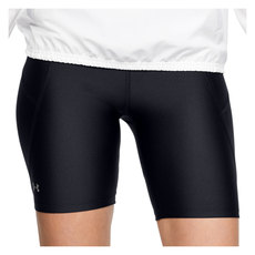 HeatGear Armour Bike - Women's Fitted Training Shorts